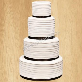 Торт №: S420