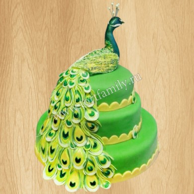 Торт №: S421