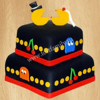Торт №: S423