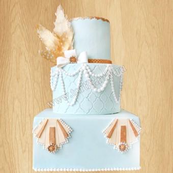 Торт №: S424
