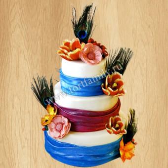 Торт №: S426