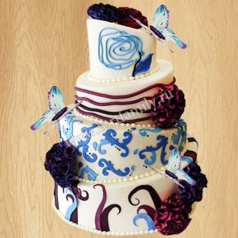 Торт №: S427