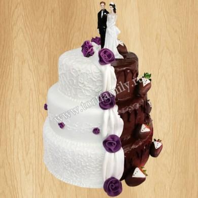 Торт №: S429