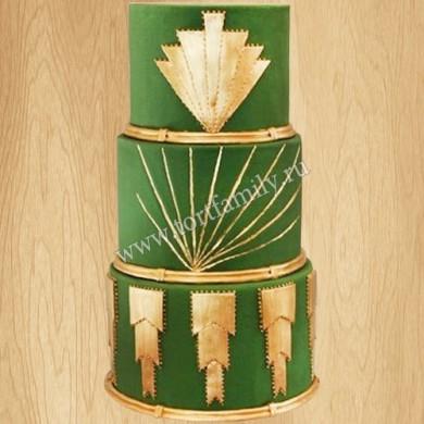 Торт №: S430