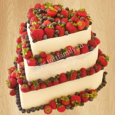 Торт №: S433