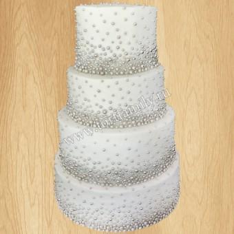 Торт №: S434