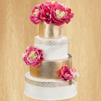 Торт №: S438