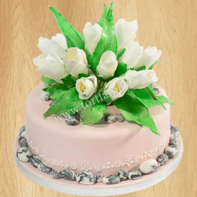 Торт №: S44