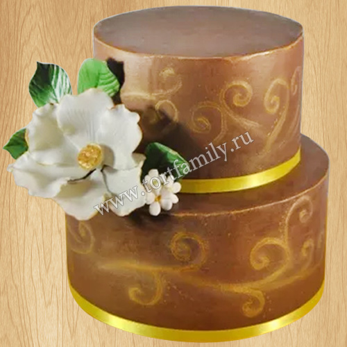 Торт №: S442