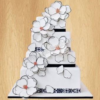 Торт №: S443