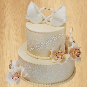 Торт №: S45