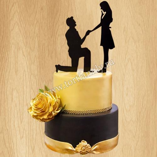 Торт №: S450