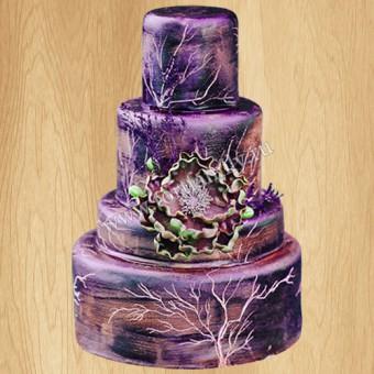 Торт №: S454