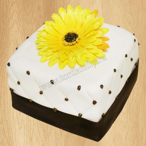 Торт №: S455