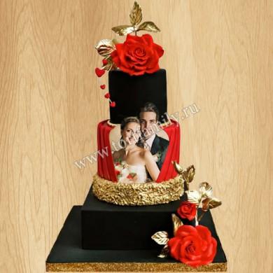 Торт №: S456