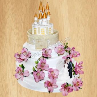 Торт №: S457
