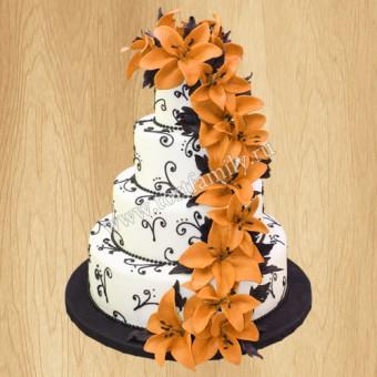 Торт №: S459