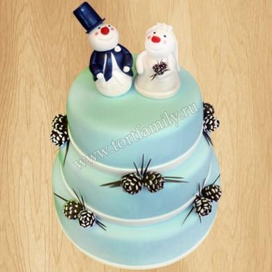 Торт №: S462