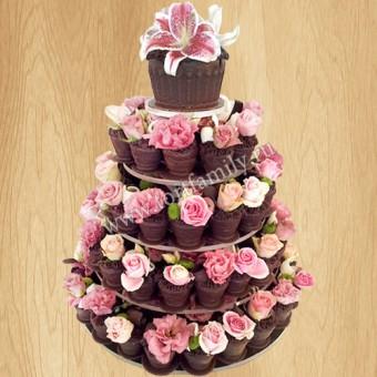 Торт №: S463