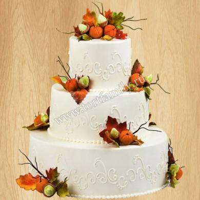 Торт №: S464