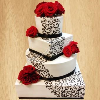 Торт №: S466