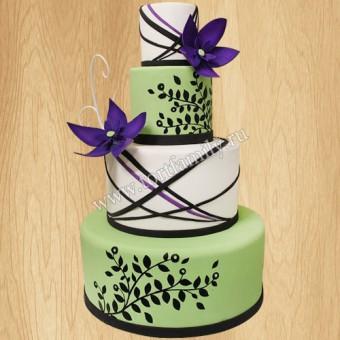Торт №: S468