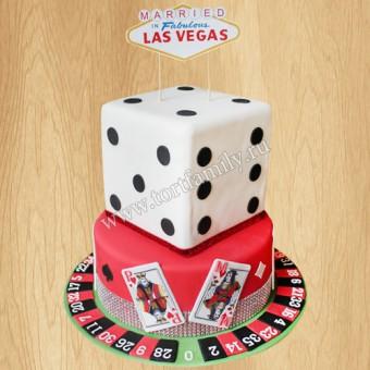 Торт №: S469