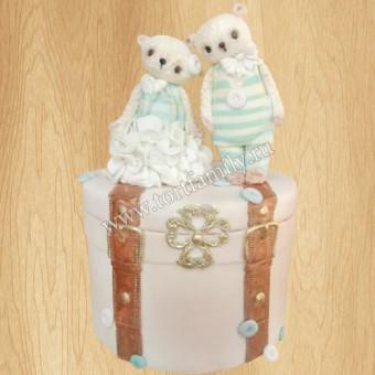 Торт №: S471