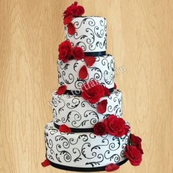 Торт №: S473