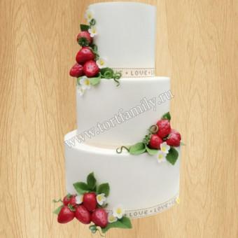 Торт №: S482