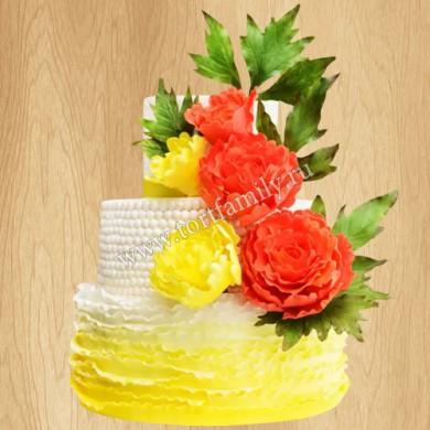 Торт №: S483