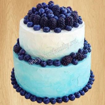 Торт №: S484