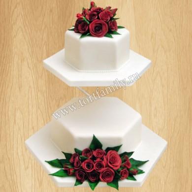 Торт №: S486