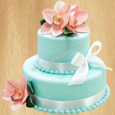 Торт №: S487