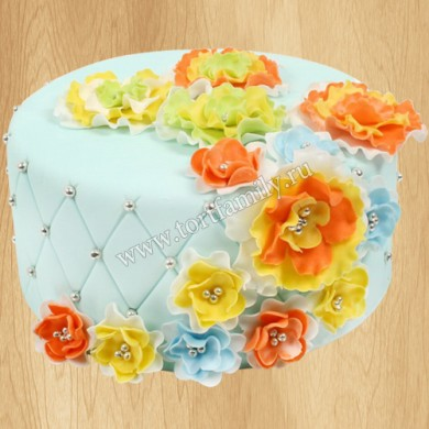 Торт №: S490