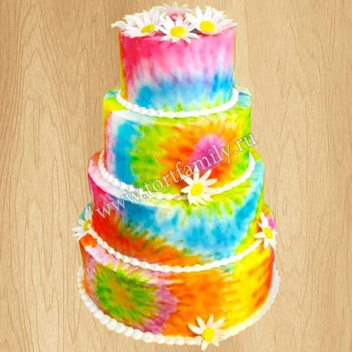 Торт №: S496