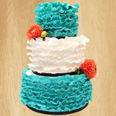 Торт №: S499
