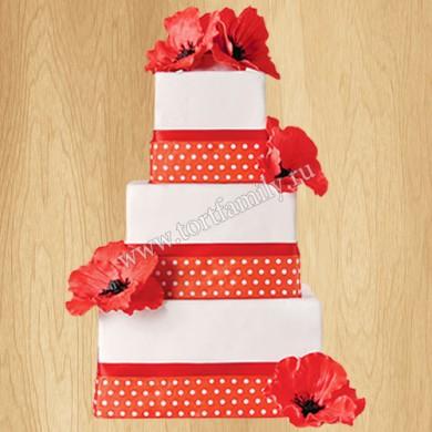 Торт №: S50