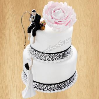 Торт №: S502