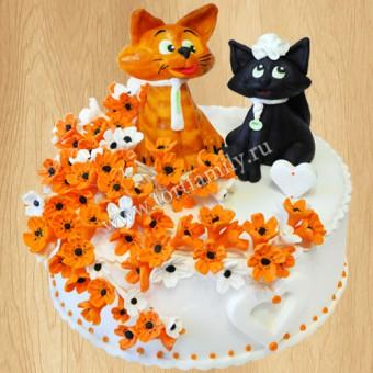 Торт №: S504