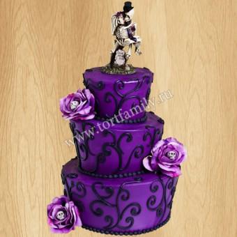 Торт №: S506