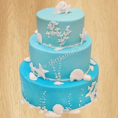 Торт №: S51