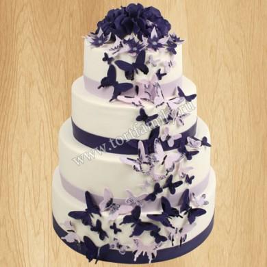 Торт №: S510