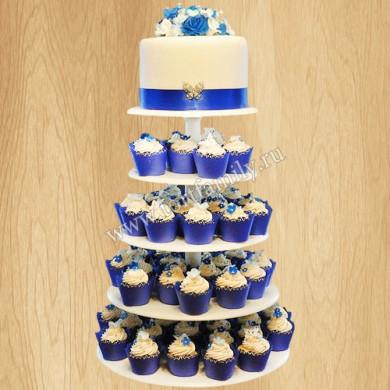 Торт №: S516