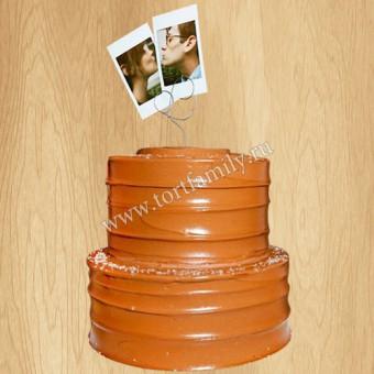 Торт №: S519