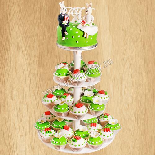 Торт №: S520