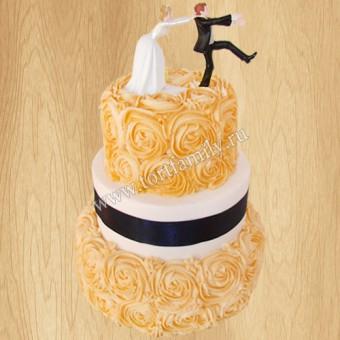 Торт №: S521