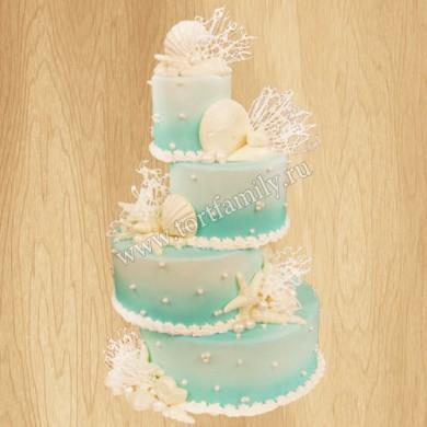 Торт №: S523