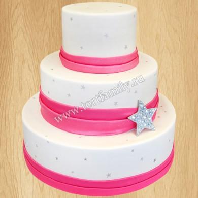 Торт №: S524