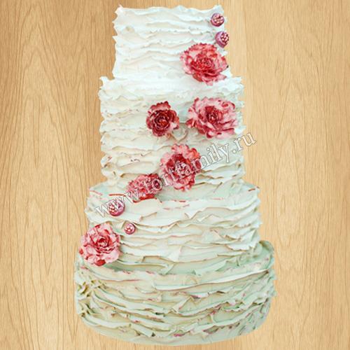 Торт №: S525
